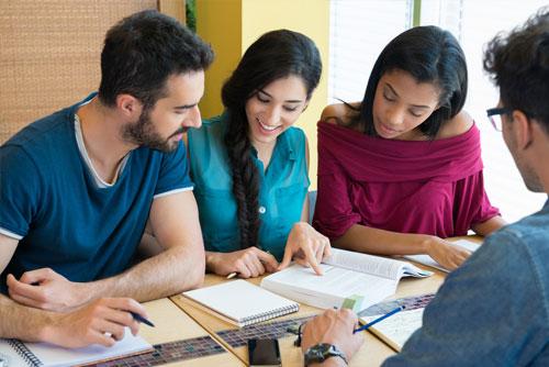 Tarifas clases de inglés en grupo